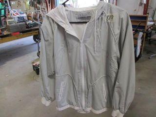 ladies Size M Jacket