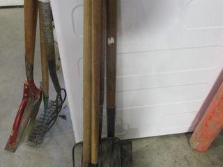 6 Tine Fork   Rakes