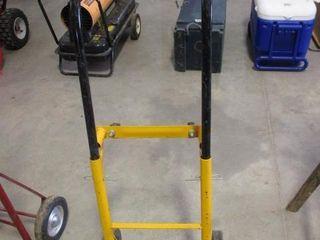 2 Whl  Cart