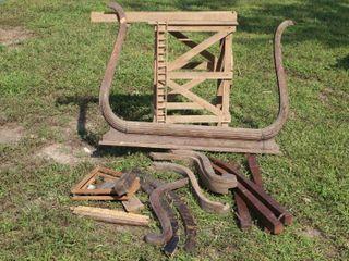 DIY Scrap Furniture Wood Pieces for Repurposing