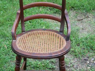 Antique Thonet Chair