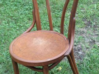 Antique 19th Century Bentwood Thonet Chair