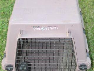 Vari Kennel Pet Kennel 32  l x 22 5  W x 23  T