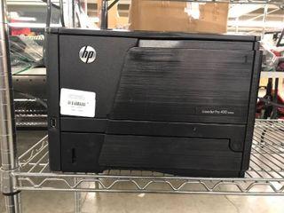 HP lASER JET 400 M401DN  18246 1198453