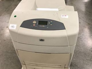 HP COLOR LASERJET 5550 (18097-1179902)