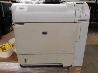 HP lASERJET P4014  18116 1181005