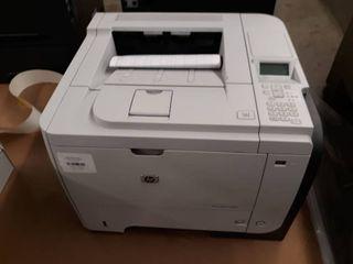 HP lASERJET P3015  18108 1180585