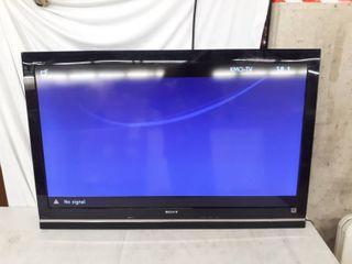 SONY KDl 52V5100 HDTV