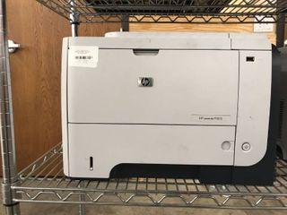 HP lASERJET P3015  18107 1181265