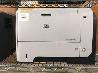HP lASERJET P3015  18115 1181329
