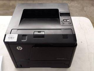 HP lASERJET PRO 400  18248 1198172