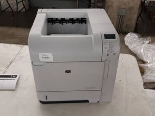 HP lASERJET P4014  18231 1197751