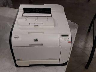 HP lASERJET 400 COlOR M451NW   18231 1197809