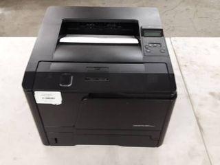 HP lASERJET 400 M401DNE  18114 1181531
