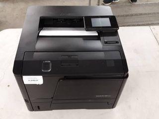HP lASERJET 400 M401DW  18097 1181468