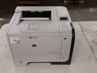 HP lASERJET P3015   18092 118799