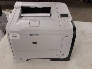 HP lASERJET P3015  18100 1181362