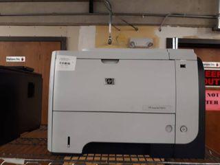 HP lASERJET P3015  18113 1181386