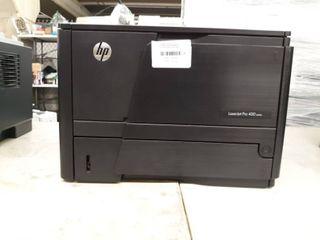 HP lASERJET 400 M401 DNE   18106 1181191