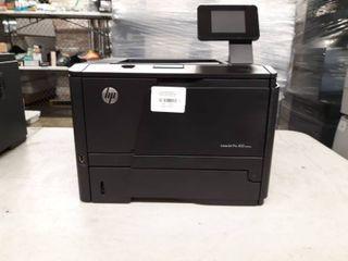 HP lASERJET 400 M401 DW   18098 1181137