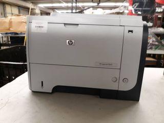 HP lASERJET P3015   18096 1181123