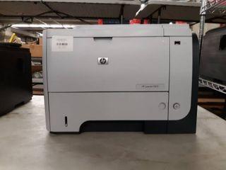 HP lASERJET P3015   18093 1181105