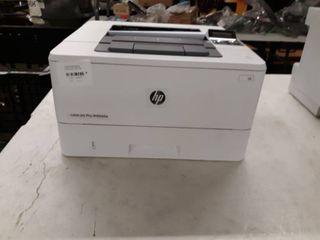 HP lASERJET M402DW  18090 1181074