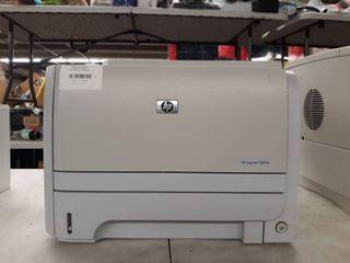 HP lASERJET P2035   18116 1181008