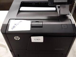 HP lASERJET 400 M401DW   18093 1181099