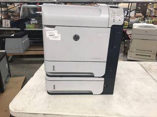 HP lASERJET 600 M602  18024 1153760