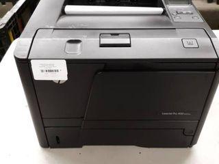 HP lASERJET 400 M401DNE  18096 1181130