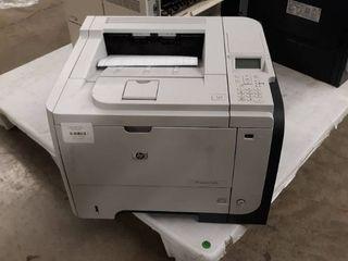 HP lASERJET P3015   18115 1181254