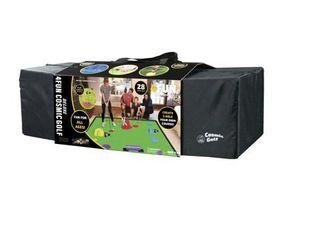 4Fun Cosmic Golf 5 Hole Mini Golf Course