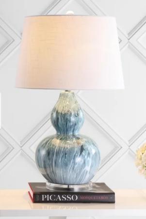 Jonathan Table lamp