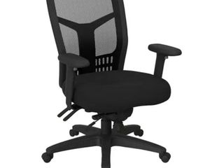 Proline Fabricated High Back Office Chair