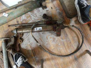 large Grease Gun