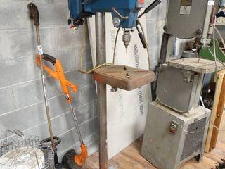 Wilton 6S floor model Drill Press