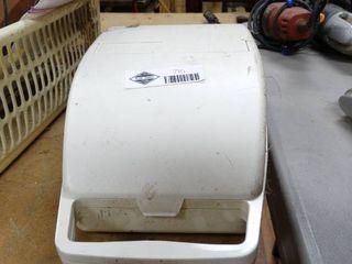 Inspiration Compressor Nebulizer