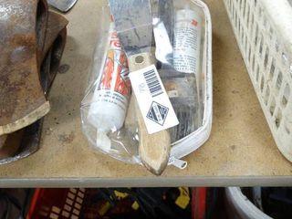 Wallcovering Repair Kit