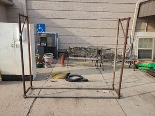 P.W. Sales Haysville, Ks Tool / Lawn & Garden Equipment & Furniture Auction