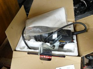 Drill Master 1 4  Trim Router in Box