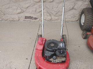 Toro lawn Mower Model 20698