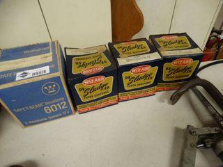 Vintage filter cartridges   misc