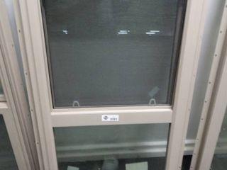 New sliding window