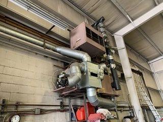 Truck Repair Shop Liquidation