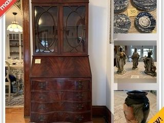 Revere Downsizing Online Auction - Prospect ave