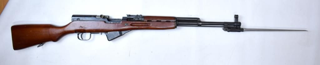 CHINESE NORINCO SKS WITH BAYONET