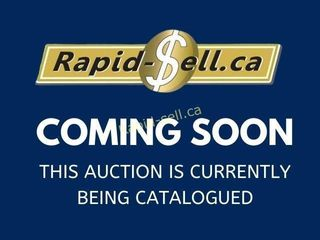 Upcoming Cottage Country Auction