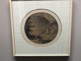 Asian Origin Artwork