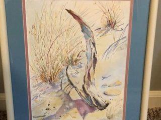 M  Carstens Watercolor